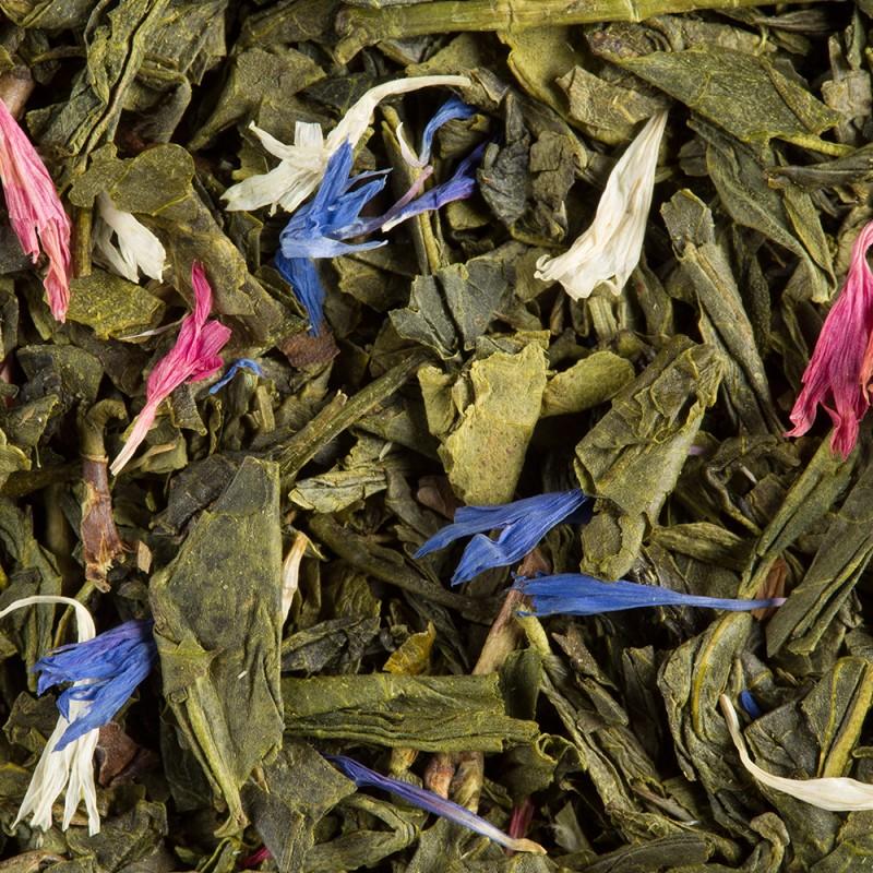 Zeleni čaj Dammann L'Oriental