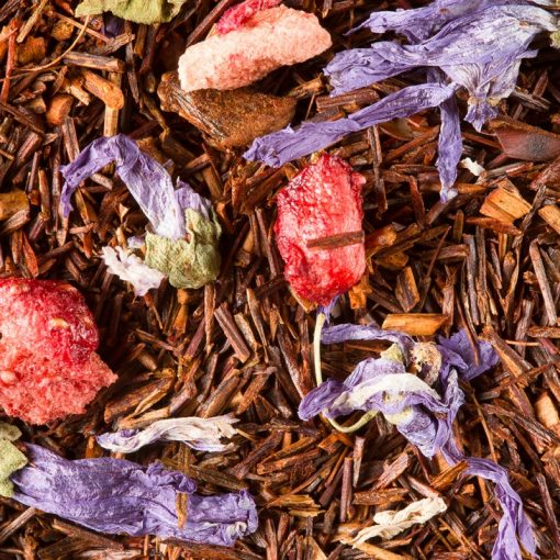 Rooibos čaj Dammann Fruits Rouges