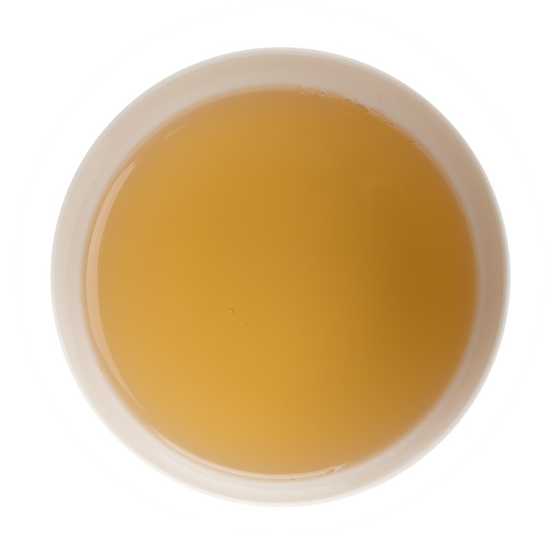 Zeleni čaj Dammann Soleil vert, poparek