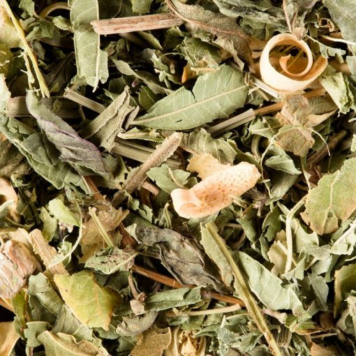 Zeliščni čaj Dammann Tisane du Berger