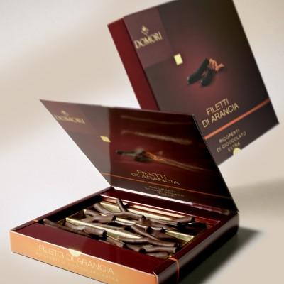 Čokolada Domori