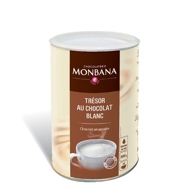 Bel čokoladni napitek Trésor, 500 g