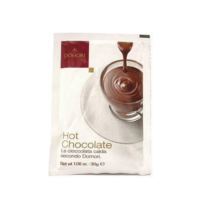 Vroča čokolada Domori, vrečka 30 g