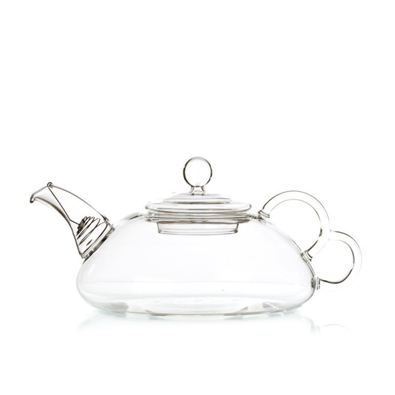 Steklen čajnik CASABLANCA