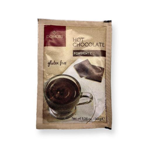 Domori Temna Vroča Čokolada