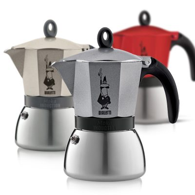 Kafetiera Bialetti Moka Induction
