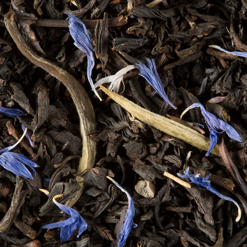 Črni čaj Dammann Earl Grey Yin Zhen