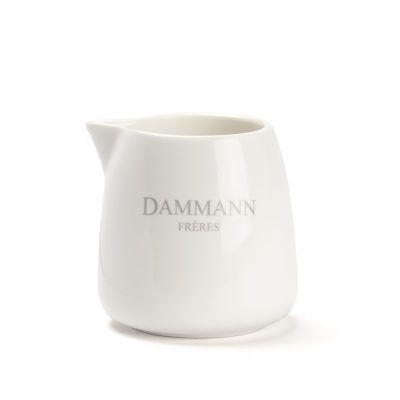 Vrček za mleko Dammann, 10 cl