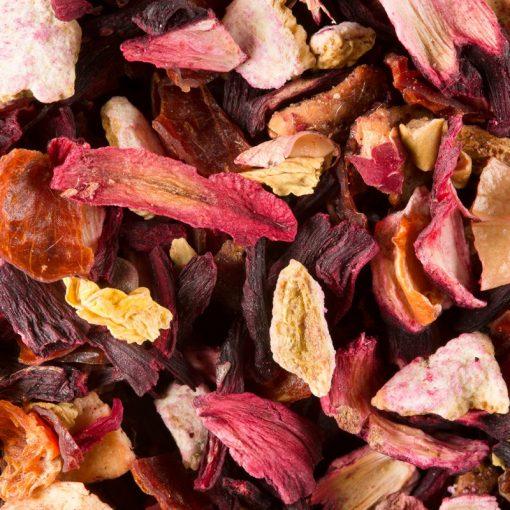 Sadni čaj Dammann Provence, mešanica