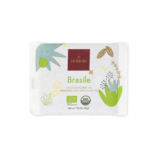 Domori BIO Brasile