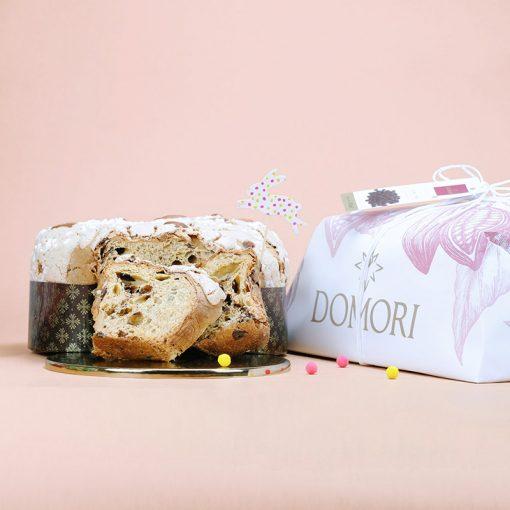 Velikonočni kolač Domori Colomba