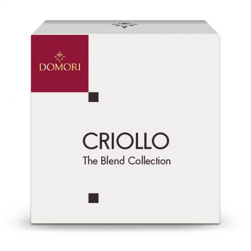 Domori Criollo The Blend Collection