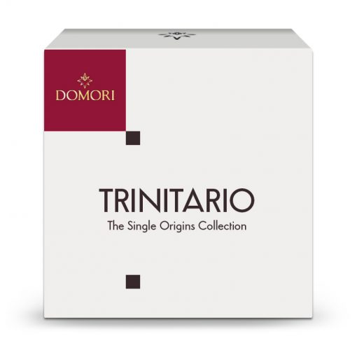 Domori Trinitario The Single Origins Collection