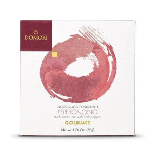 Domori Gourmet Peperoncino