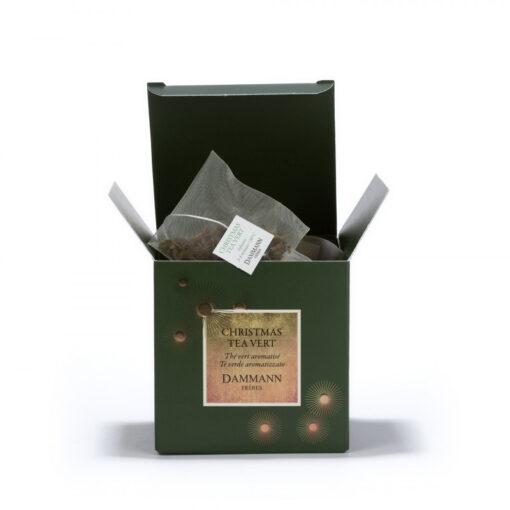 Christmas Tea Vert, zeleni čaj