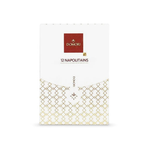Domori Gift Kit 12 Napolitains