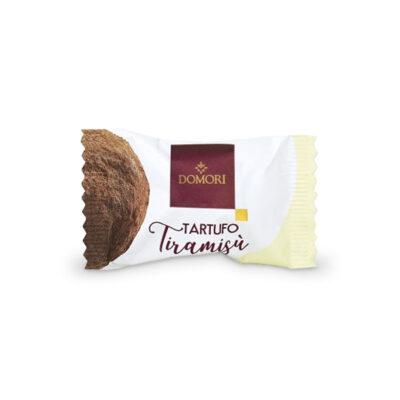 Domori Tartufo Tiramisù