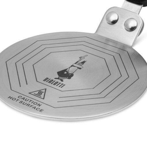 Plošča za indukcijske kuhalnike Bialetti