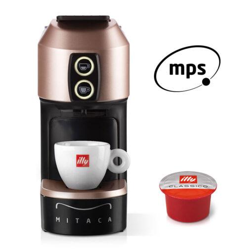 Mitaca i1 MPS Sistem