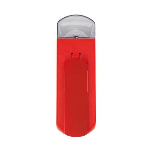 Kavni aparat illy ESE, rdeče barve